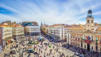 Какво никога да не казвате в Мадрид