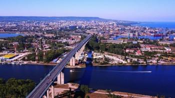 Варна напът да измести Пловдив от второто място